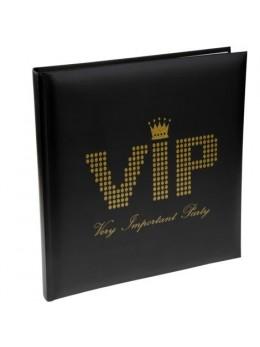 Livre d'or VIP Paillettes