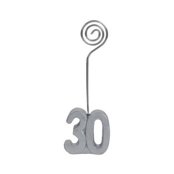 2 Marque place anniversaire 30 ans