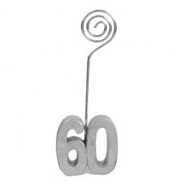 2 Marque place anniversaire 60 ans