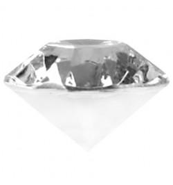 Diamant 3D Transparent