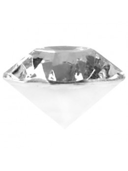 Diamant 3D Transparent