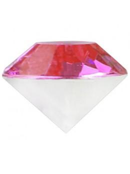 Diamant 3D Fuchsia