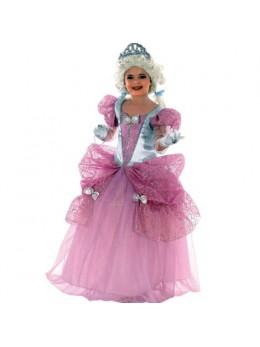 Déguisement Queen of Versailles enfant