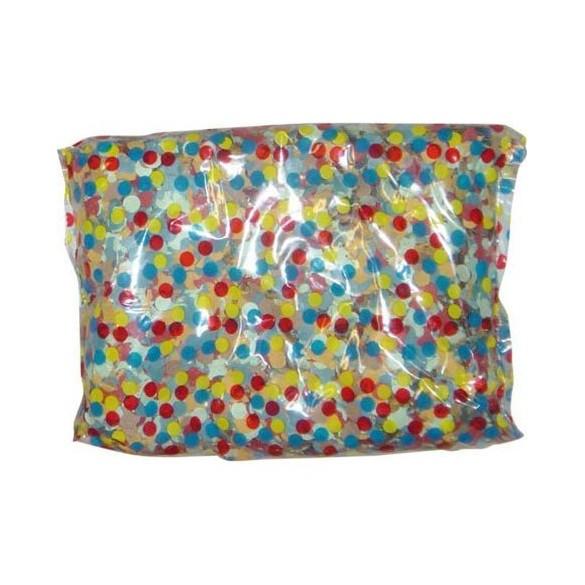 100g Confetti Multicolores