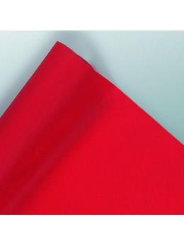 Nappe intissée rouge 25m