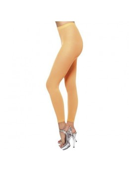 Leggins orange fluo