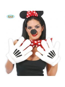 Pack déguisement Minnie