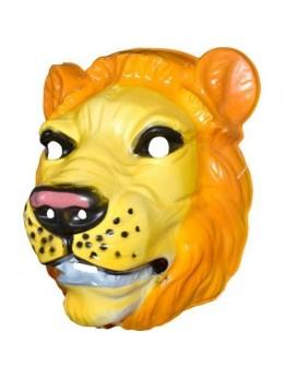 Masque Lion adulte