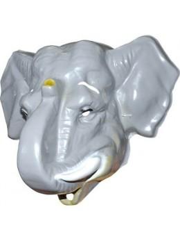 Masque Eléphant adulte
