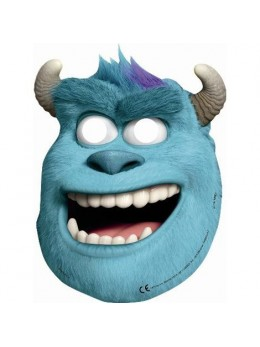 6 Masques Monsters university