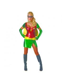Déguisement Robin girl sexy