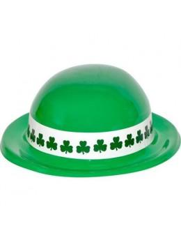 Chapeau melon Saint Patrick éco