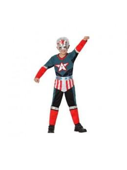 Déguisement enfant Captain America