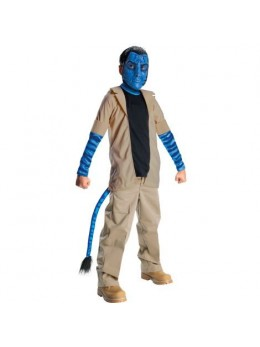 Déguisement Avatar enfant Jake