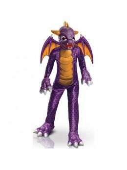 Déguisement enfant Spyro deluxe