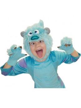 Kit déguisement Monstres Academy