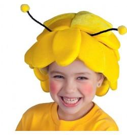 Coiffe Maya l'abeille