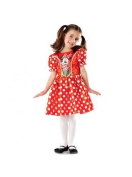 Déguisement Minnie enfant Classique