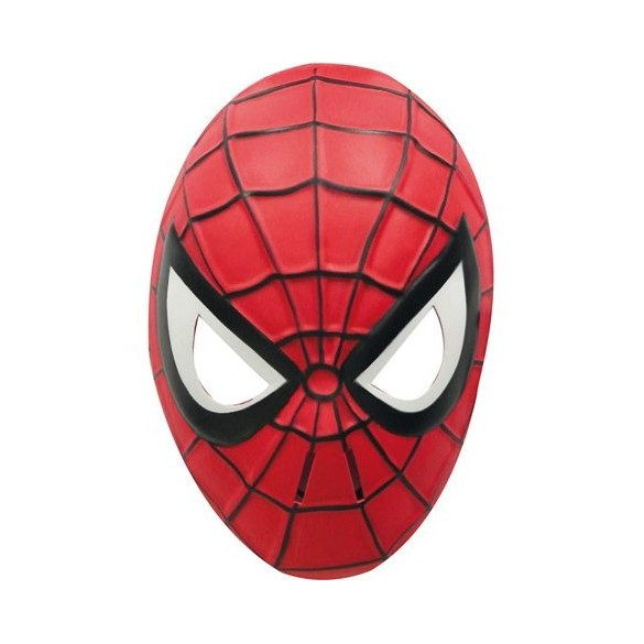 Masque enfant Spiderman