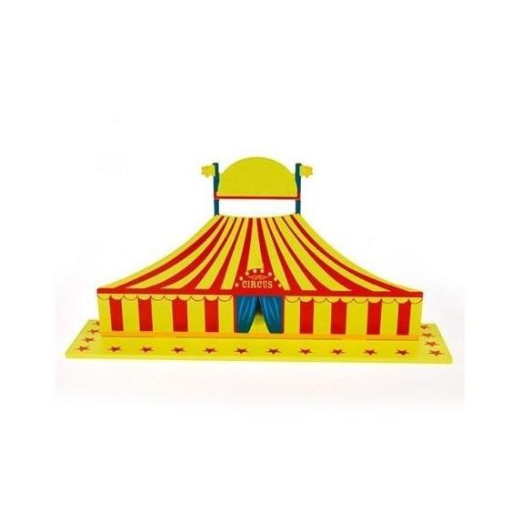 Centre de table Cirque