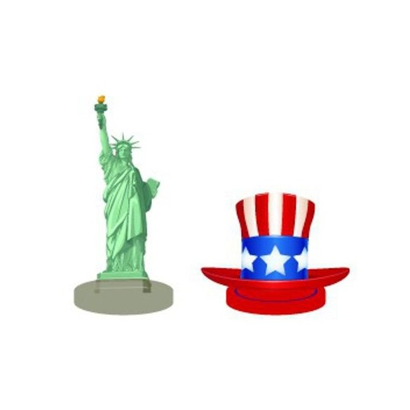 4 Marque place USA