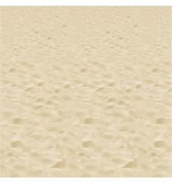 Rouleau déco plage de sable