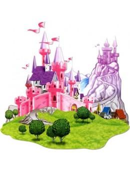 Décor Chateau de princesse