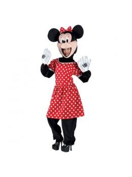 Déguisement Mascotte Mouse Girl