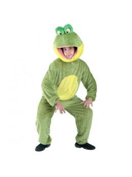 Déguisement Mascotte de grenouille