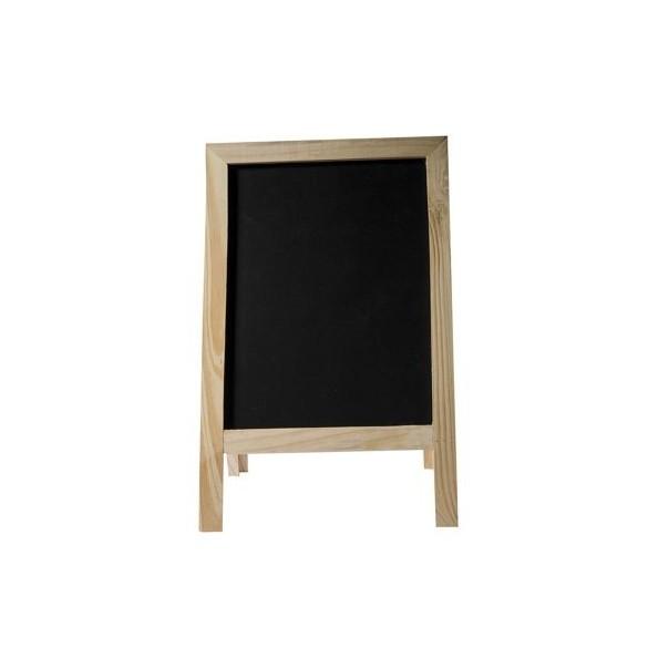 Marque table avec socle