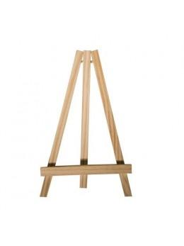 Chevalet bois 15cmx25cm