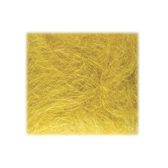 Paille jaune 20 grammes