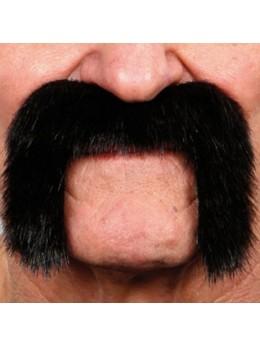 Moustache Routier noire