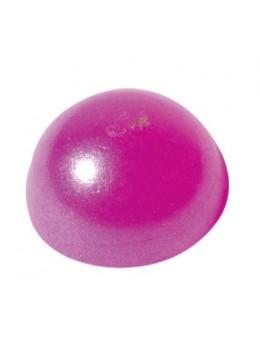 Perles Adhésives Fushia 4mm