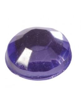 Diamants Adhésifs Parme 4mm