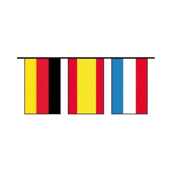 Guirlande 27 Pays Européens