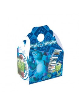 4 Petites Boites Monster University