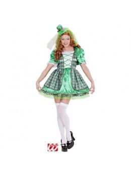 Déguisement Saint Patrick fille