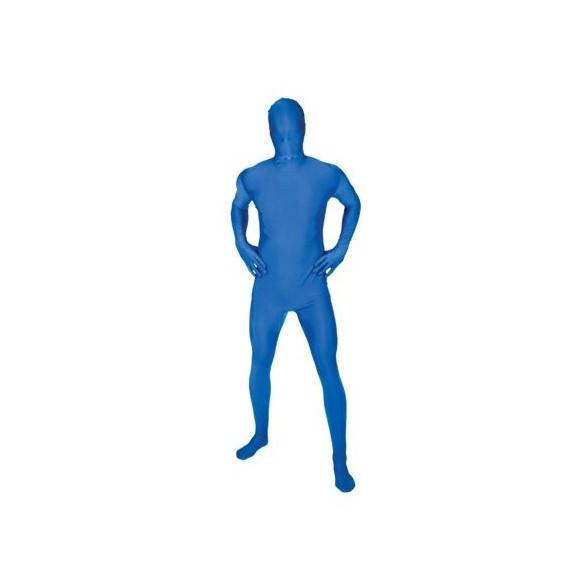 Déguisement Morphsuit ™ bleu