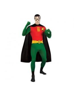 Déguisement Morphsuit Robin