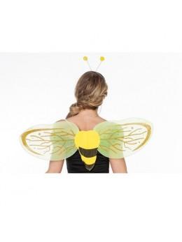 Ailes d'abeilles
