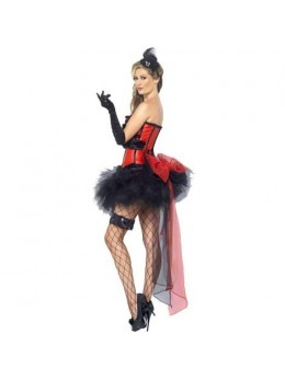 Kit Danseuse de Cabaret Burlesque