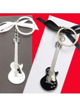 Porte clé guitare électrique