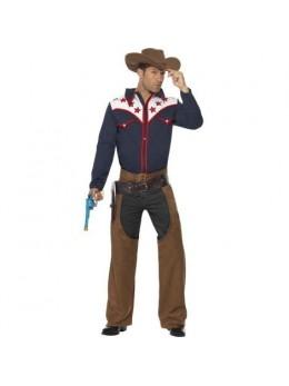 Déguisement Rodeo cow-Boy