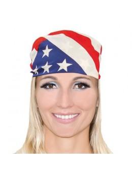 Bandana polyester USA