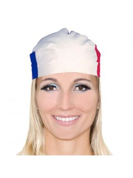 Bandana polyester France