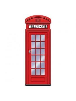 Déco Cabine téléphonique anglaise