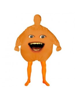 Déguisement Annoying Orange Megamorph