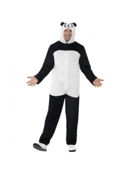 Déguisement Panda peluche