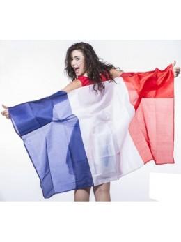 Poncho polyester France
